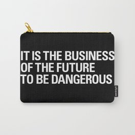 FUTURE BUSINESS Carry-All Pouch