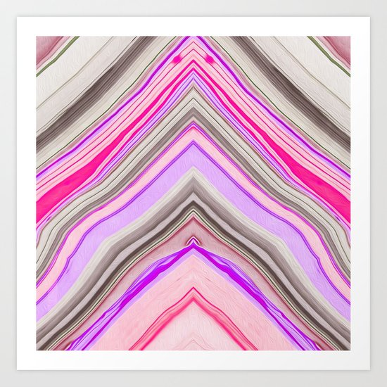 Vane 2 Art Print