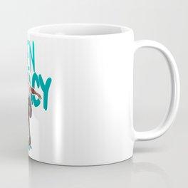 Derby Gwen Coffee Mug