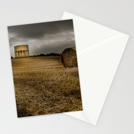The Water Tower Stationery Cards