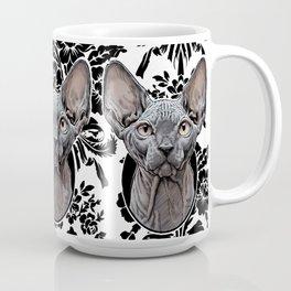Sphynx Cat - decorative Coffee Mug