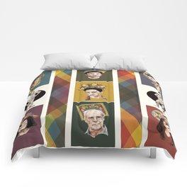 The Saints of Greendale Comforters