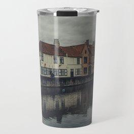 Brugges Travel Mug