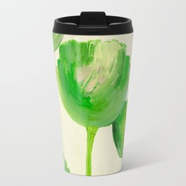 Crisp Views - Grassy Greens Travel Mug