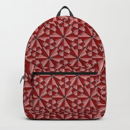 Geometrix XC Backpack