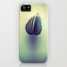 Evolution I iPhone Case
