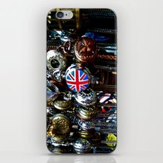 Dangled iPhone & iPod Skin