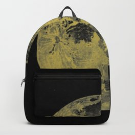 Antique Moon Backpack