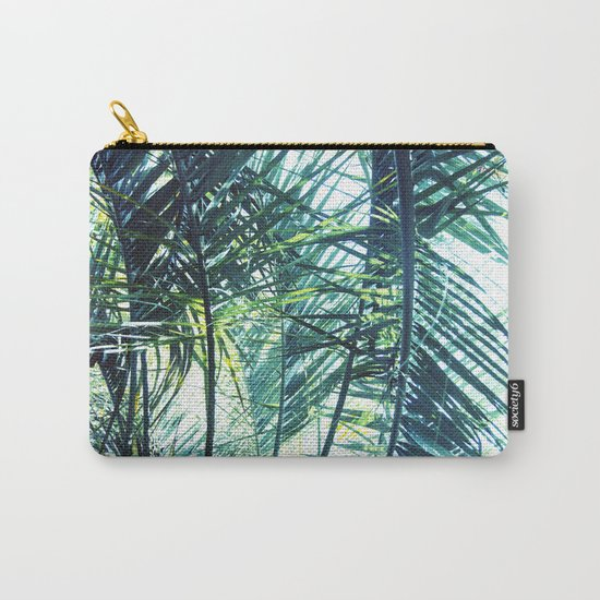 Bright Palm 3 Carry-All Pouch