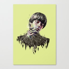Taste It Canvas Print