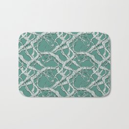Winter Branches Bath Mat