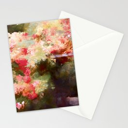 Rose 375 Stationery Cards