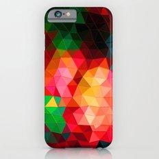 Color Contrast iPhone 6s Slim Case