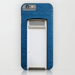 The Door iPhone Case