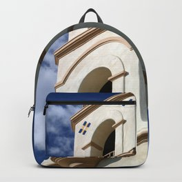 Ojai Post Office Tower Backpack