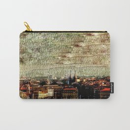Marseilles Carry-All Pouch