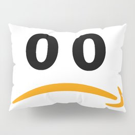 Where is my package? Pillow Sham