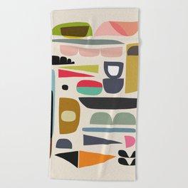 Nord Beach Towel