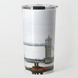 London Bridge (Ain't Falling Down) Travel Mug
