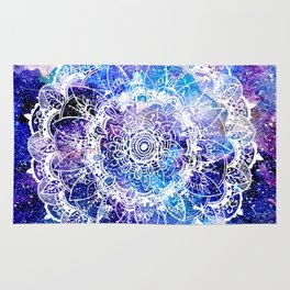 Galaxy Rug