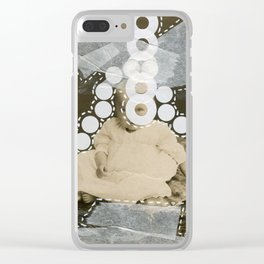 Veil Clear iPhone Case