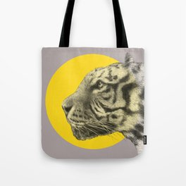 Wild 4 - by Eric Fan and Garima Dhawan Tote Bag