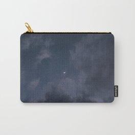Hawaiian Moon II Carry-All Pouch