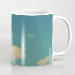 Roof View Coffee Mug