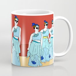 Naughty Nurses Coffee Mug
