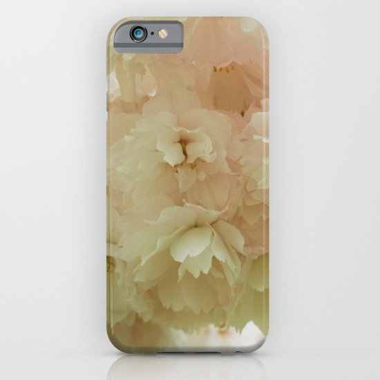 Floating in the Clouds iPhone & iPod Case