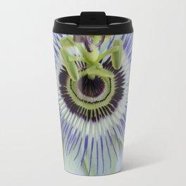 pation flower Travel Mug