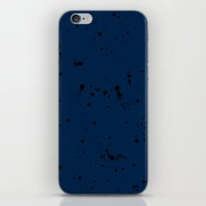Livre V iPhone & iPod Skin
