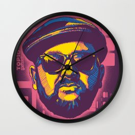 Exile ( Top 10 Producers series ) Wall Clock
