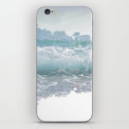 Ephemeral (Wanderlust) iPhone Skin
