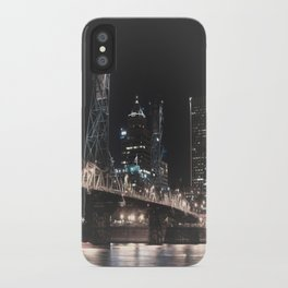 i was dreaming iPhone Case