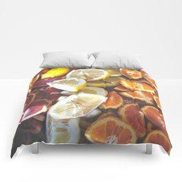 CITRUS! Comforters