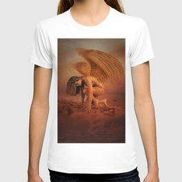 Dawn Rising T-shirt