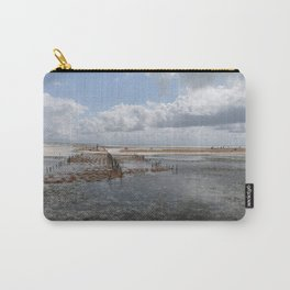 Sea Weed Farm Carry-All Pouch
