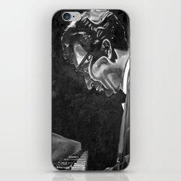 brubeck iPhone Skin