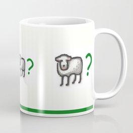 Where's Borrego? Coffee Mug