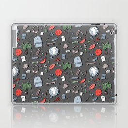 Back to school Laptop & iPad Skin