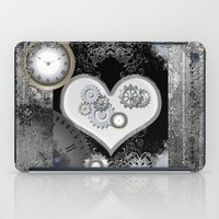 steampunk iPad Cases featuring Steampunk  by nicky2342