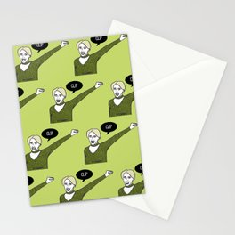 Clip Stationery Cards