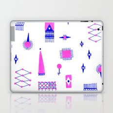 Pompoko Laptop & iPad Skin