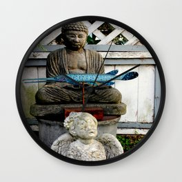 Use Fish Fertilizer For Heavenly Results Wall Clock