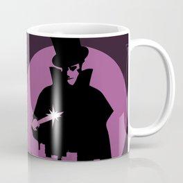 Jack Ripper's City Coffee Mug