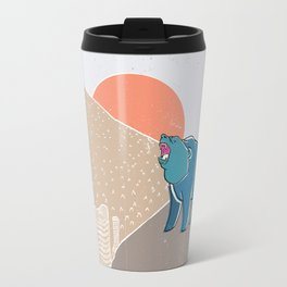 My home! Travel Mug