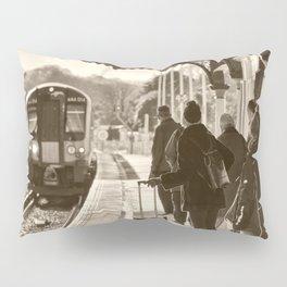 Wareham Commute Pillow Sham