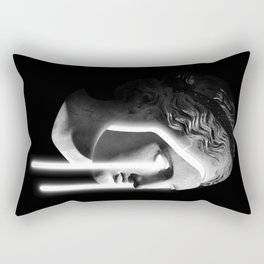Luminance Rectangular Pillow
