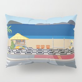 IPANEMA Pillow Sham